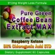 green coffee- weight loss pills