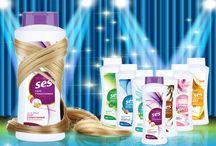Kaliteli Bir Yaşam İçin... / Cosmetic, Cleaning, Detergent