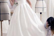 Wedding // dress