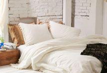 Dormitorios bohemios