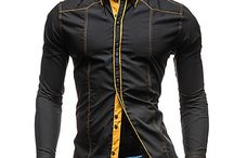 Skjorter +Tshirt...