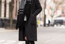 Fall/Winter style. / by afterDRK