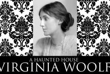 Virginia Woolf - Short Stories / Video audiobooks & free PDF eBooks - A collection of short stories by English writer Virginia Woolf (1882-1941)