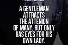 Gentlemens Guide