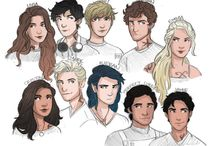 dark artifices