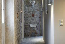 Wohnraum, Living-Room Tiledesign / Fliesen, Tile