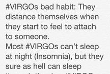 Virgo truth