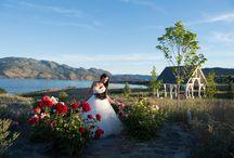 Suzanne Le Stage - Okanagan Weddings