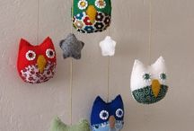 Craft Projects / by Ffion Jones