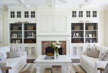 family room / by Jill Greenman
