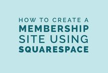Squarespace Tutorials