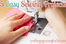 diy and sewing craft