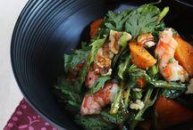 野菜【しゅんぎく】メインレシピ