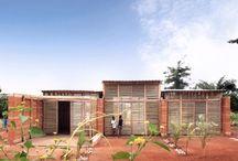 Arquitetura de terra