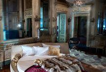 Roberto Cavalli Home