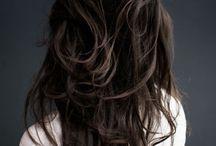 Długie włosy | Long hairstyles