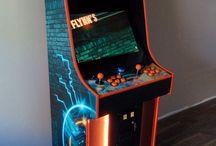 Arcade Cabinet +