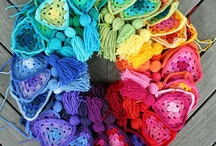 otros tejidos crochet