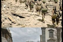 before and after WW2