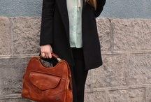 "Fashion&Style: Bags I love / by ""Outfit Ideas, by Chicisimo"" Fashion iPhone App"