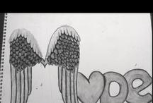 Art I Love / by Olivia