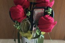 DIY / Crafts, gifts etc