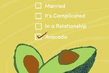 Avocado=life