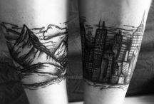 Tatty tat tat / by Kelsey Leidig
