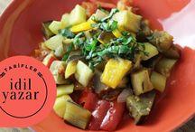 Vegan Tarifler | Yemek Tarifleri