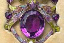 Jewels / by Barbara Mastel