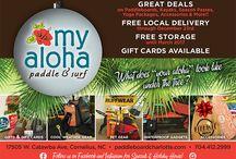 Holidays at Lake Norman - Great Gift Ideas