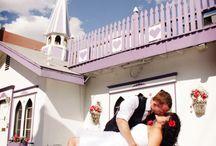 The Vegas Chapel / Wee Kirk Weddings