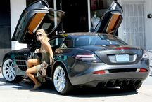 Hyper Cars & Super Cars / Exotic hyper cars such as the Koeningsegg, Lamborghini's and Aston Martin's. Only the most decadent cars that money can buy.