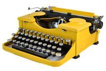 Typewriters I Love
