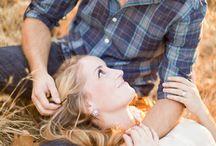 Engagement <3 / by Alyssa Gatlin