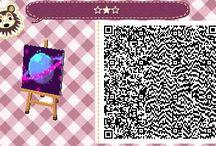 Animal Crossing • New Leaf & Happy Home Designer