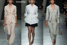 Bottega Veneta / Bottega Veneta collezione e catalogo primavera estate e autunno inverno abiti abbigliamento accessori scarpe borse sfilata donna.