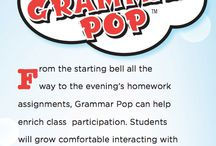 Grammar Girl Lesson Plans / A place for teachers to find lesson plans based on the Grammar Girl books, podcast, and website. Message us or use the tag #GrammarGirlLessonPlans and we'll add your lesson plan to the board.