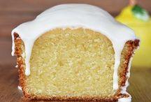 panque de limon