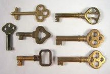 My Key Collection