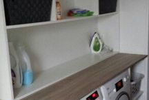 Bath & washing room ❤
