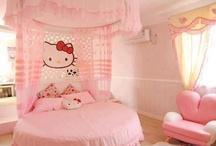 Bedroom / by Charaze Ugmad