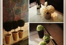 Ideas de Decoración / Diferentes estilos y formas de decorar los espacios de nuestro hogar, inspirados en la tranquilidad que debe transmitir cada lugar de descanso.