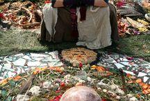 Unique Altars