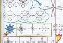 패턴그리기