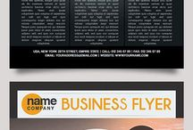 Awesome Business Flyer