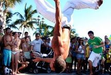 Capoeira! / by Linda M