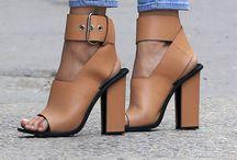 Shoe Craze / by Madison Miciotto