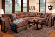 Living room / by Rose Spencer