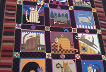 Cats and Dogs Quilts